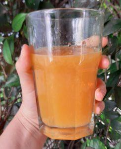 Lee más sobre el artículo Jugo de naranja